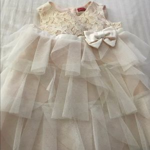 baby girl dress sz 9/12
